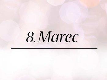 Dan žena - 8.marec